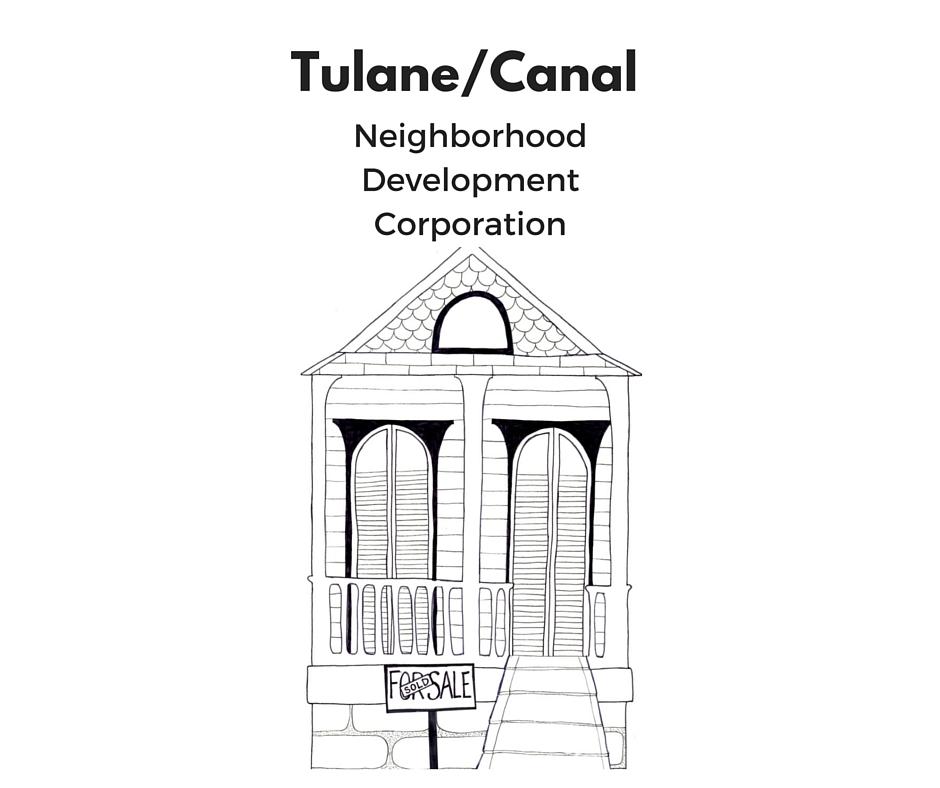 Tulane/Canal Neighborhood Development Corporation