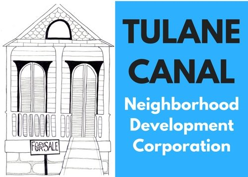Tulane/Canal Neighborhood Development Corporation